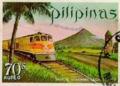 Bicol Express postage stamp.png