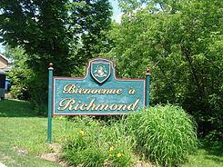 Bienvenue à Richmond.JPG