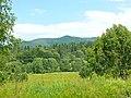 Bieszczady niedaleko Balnicy - panoramio.jpg