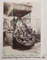 Bild från Johanna Kempes f. Wallis resa genom Spanien, Portugal och Marocko 18 Mars - 5 Juni 1895 - Hallwylska museet - 103366.tif