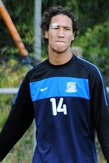 Bilel Mohsni Tunisian association football player