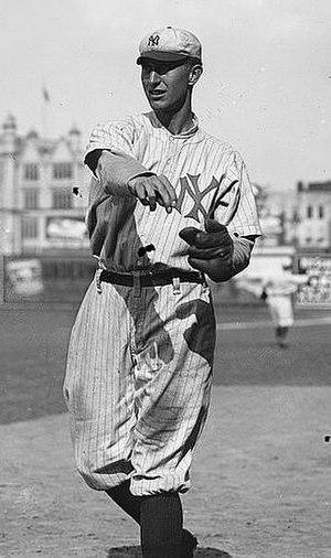 Bill Stumpf (baseball) - Image: Bill Stumpf