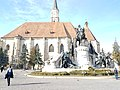 "Biserica romano-catolică ""Sf. Mihail"" 20180305 153842 03.jpg"