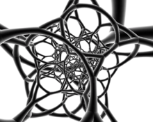 Bitruncated xylotetron stereographic close-up.png