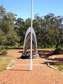 Blackboy Hill, Western Australia