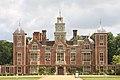 Blickling Hall entrance (3651130547).jpg