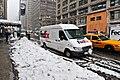 Blizzard Day in NYC (4392184556).jpg