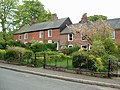 Block Hill Cottages, Kirby Road, Trowse - geograph.org.uk - 1290357.jpg