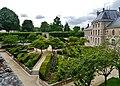 Blois Château de Blois Jardin 1.jpg