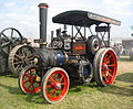 Bluebell traction engine Great Dorset Steam Fair.jpg