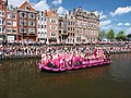 Boat 21 Drag Queens United, Canal Parade Amsterdam 2017 foto 1.JPG