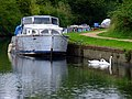 Boats on the River Brent - geograph.org.uk - 2586972.jpg