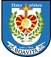 Official seal of Boavita