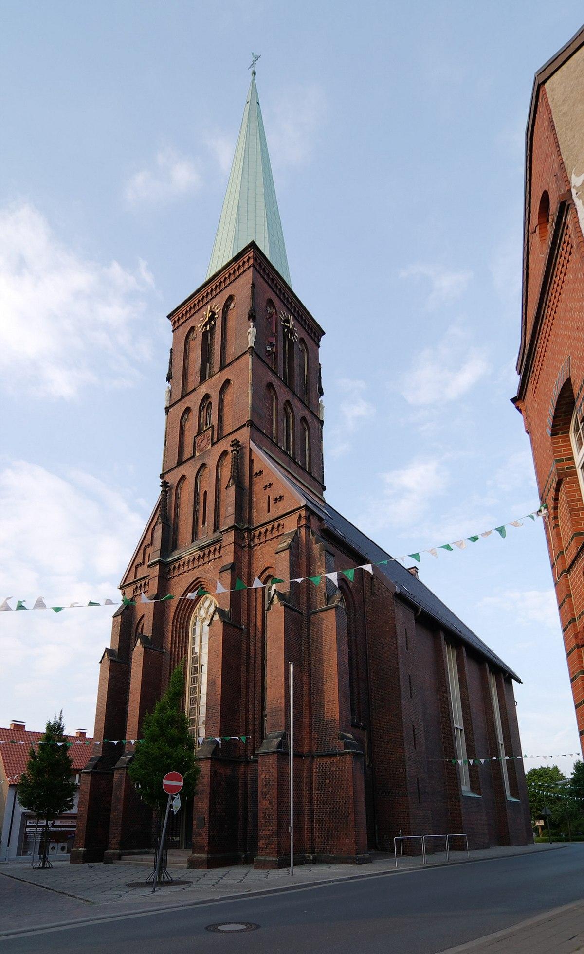 katholische Kirche Blick auf Alleinerziehende