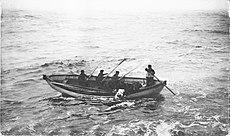 Body of RMS Titanic victim.jpg