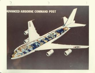 Boeing E 4 Wikipedia