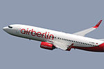 Boeing 737-86J Air Berlin D-ABMD (8737283689).jpg