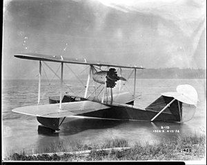 Boeing Model 6D - Boeing Model B1D or 6D