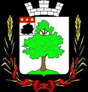 Герб Богодухова — Википедия