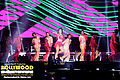 Bollywood Showstoppers 2014 Jacqueline Fernandez and Bolly Flex at The O2.jpg