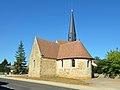 Bonnetable - Eglise Aulaines 03.jpg