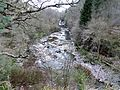 Bonnington Linn and the River Clyde.JPG