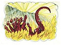 Book of Revelation Chapter 19-2 (Bible Illustrations by Sweet Media).jpg