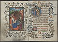Book of hours by the Master of Zweder van Culemborg - KB 79 K 2 - folios 027v (left) and 028r (right).jpg