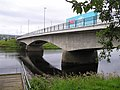 Border bridge between Lifford and Strabane - geograph.org.uk - 1410999.jpg