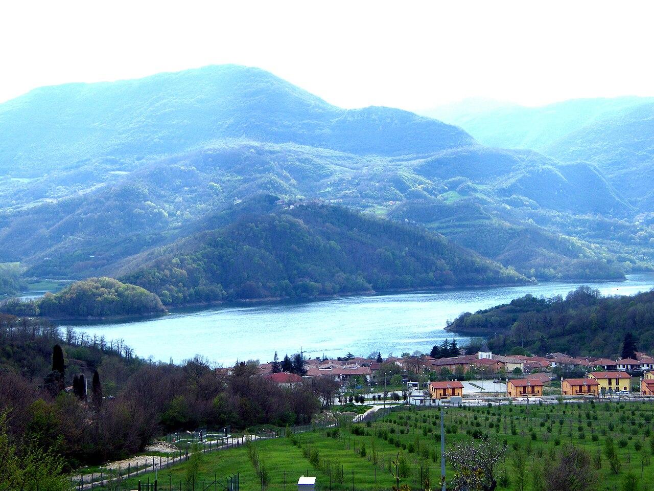 Borgo San Pietro – Veduta