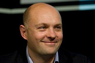 Boris van der Ham Dutch politician and actor