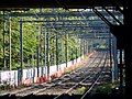 Bosvoorde station 2018.jpg