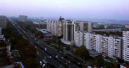Ro:Moldova/municipiul Chișinău/Durlești - OpenStreetMap Wiki