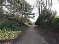 Bournemouth , Footpath - geograph.org.uk - 1704394.jpg