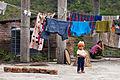 Boy near Bhulbule. (4514775351).jpg