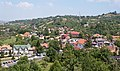 Bran seen from Bran Castle.jpg
