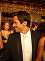 Brandon Beemer 2010 Daytime Emmy Awards 1.jpg