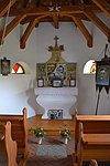 Branišov (Kdyně) - kaple blahoslaveného Karla Rakouského obr04.jpg