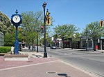 Brant Street in Downtown Burlington, Ontario.jpg