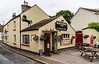 Braunton (Devon, UK), Black Horse Inn -- 2013 -- 00169.jpg