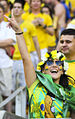 Brazil and Colombia match at the FIFA World Cup 2014-07-04 (46).jpg
