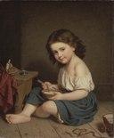 Breakfast (Amalia Lindegren) - Nationalmuseum - 17996.tif