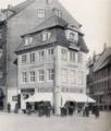 Bredgade - Store Strandstræde corner c. 1915.png