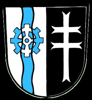 Breitenbrunn, Swabia - Image: Breitenbrunn