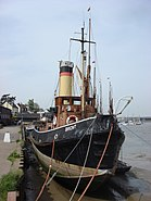 Brent at Maldon 1
