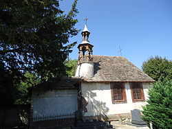 Breuilpont - Chapelle de Lorey.JPG