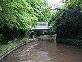 Bridge Near Cemetery - geograph.org.uk - 453839.jpg