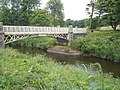 Bridge on the river Bush - geograph.org.uk - 859725.jpg