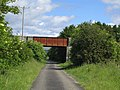 Bridge over cycleway near Doune - geograph.org.uk - 190907.jpg