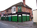 Brigg Snooker Club - geograph.org.uk - 156103.jpg
